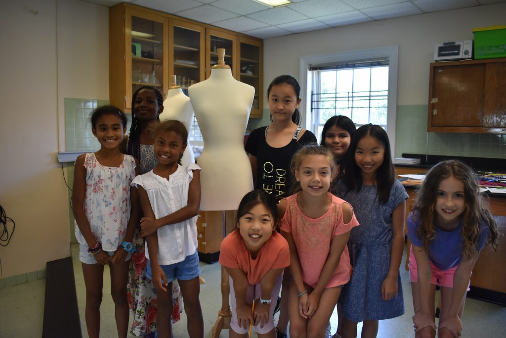 Specialty Major Camps Inventors And Fashion Design Esf