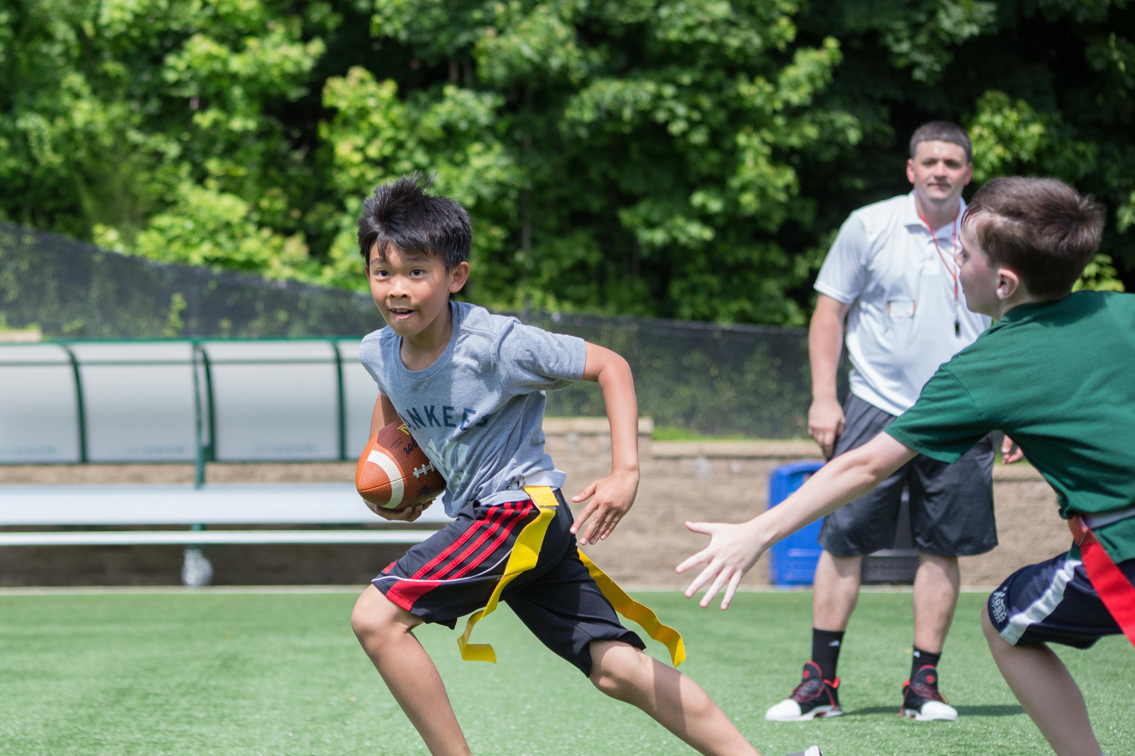 Soccer Summer Camp | World Sports Camp |Sports Camp