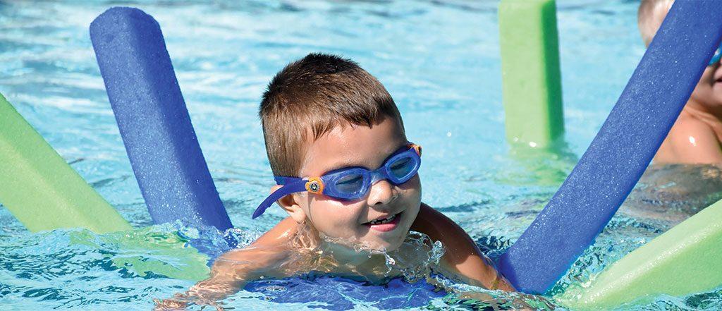 ESF Aquatics Program