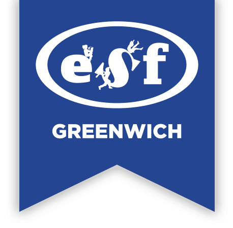 ESF Greenwich banner