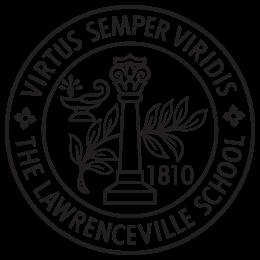Image result for The Lawrenceville logo