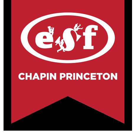 esf chapin princeton banner