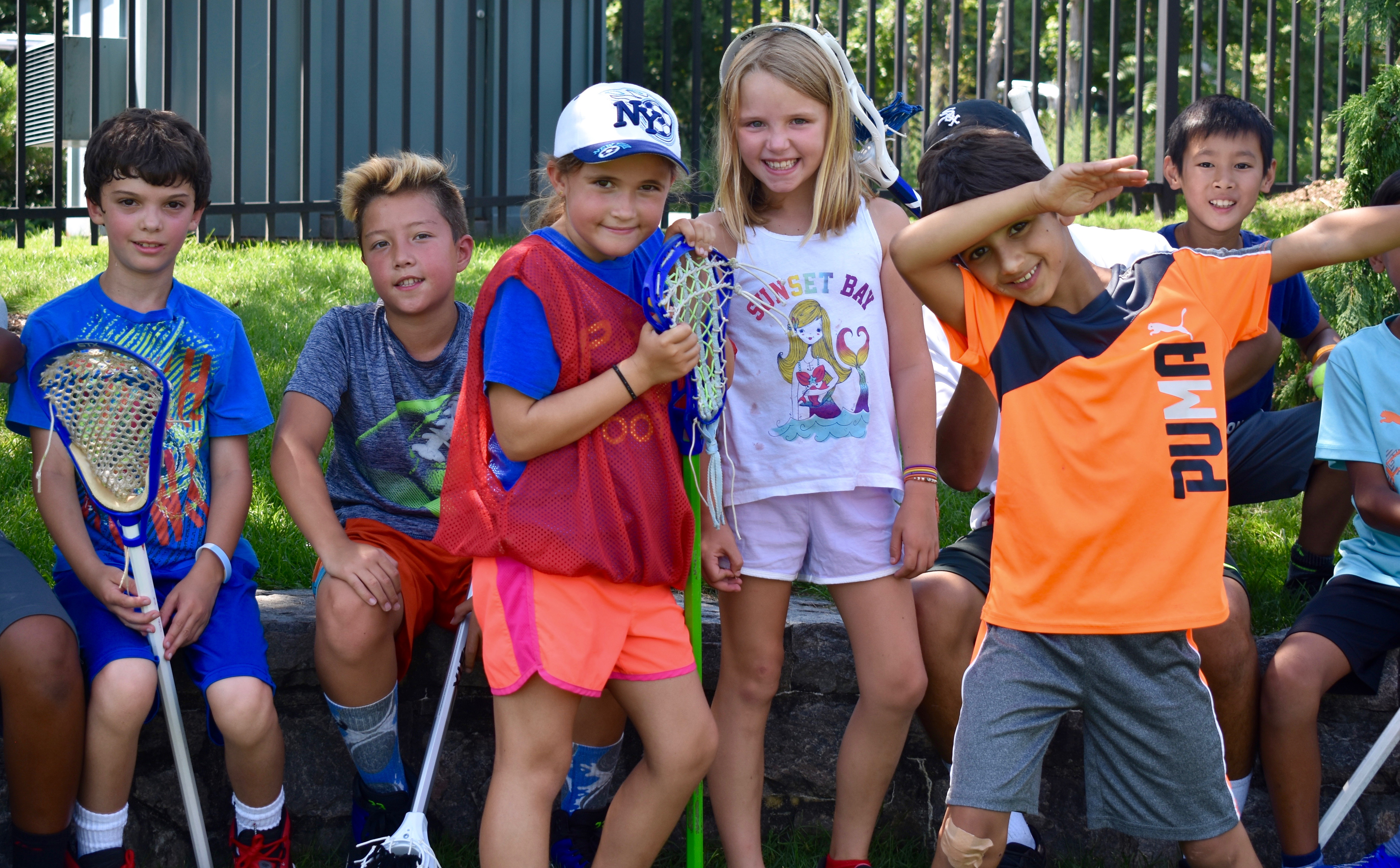 Here are 7 summer camps around Queens that your kids will ... |Sports Camp