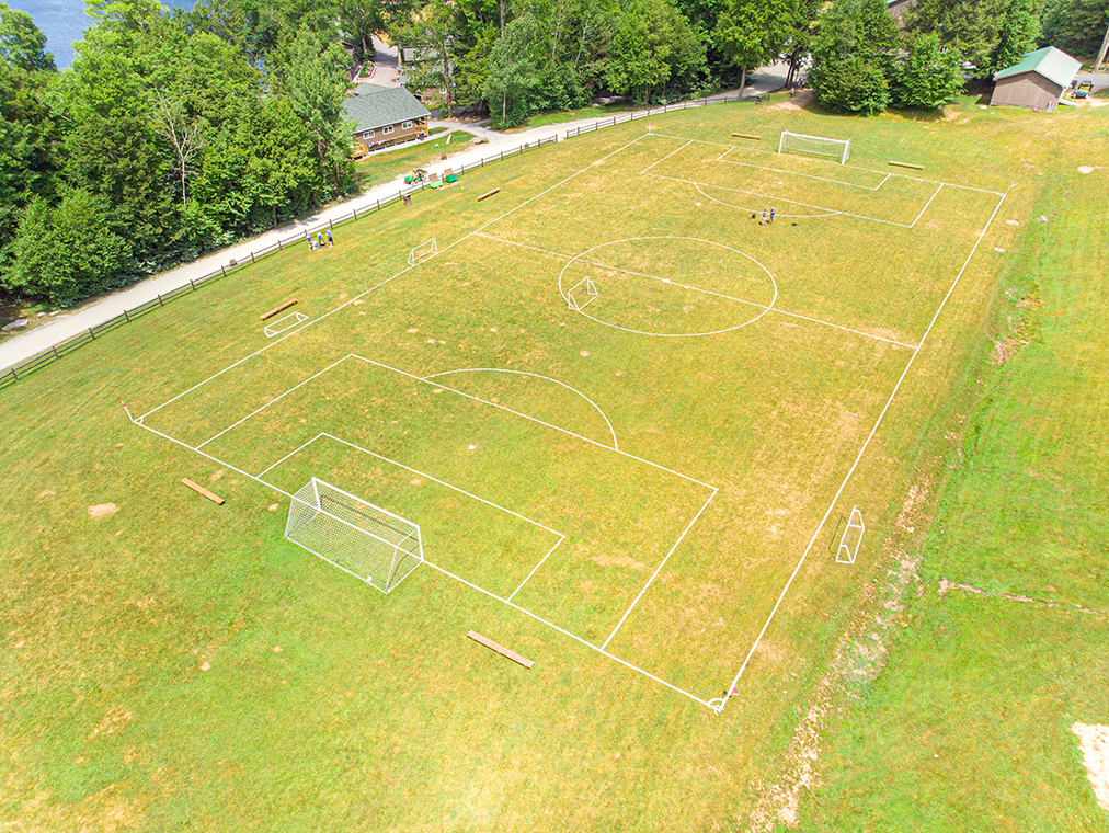 IHC Soccer Fields