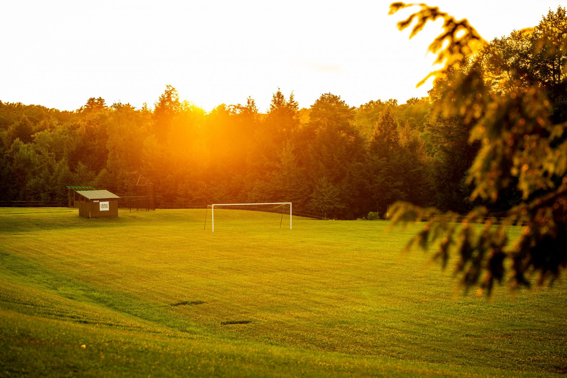 IHC Soccer Fields